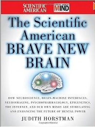 Post image for Book Launch Party for Judith Horstman's Brave New Brain